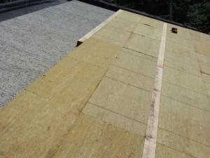 isolamento tetto
